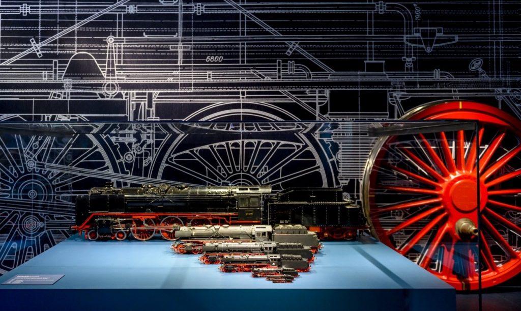 kwod_Ausstellung_Deutsche Bahn_Museu m_Nürnberg_Modellarium_Maßstäbe