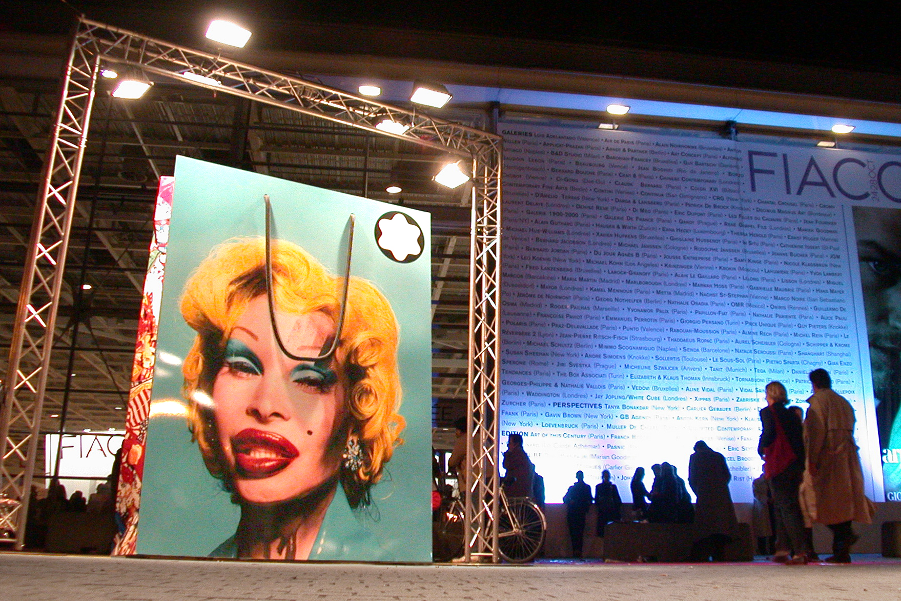 kwod_Ausstellungen_Montblanc_Artbags__Fiac02