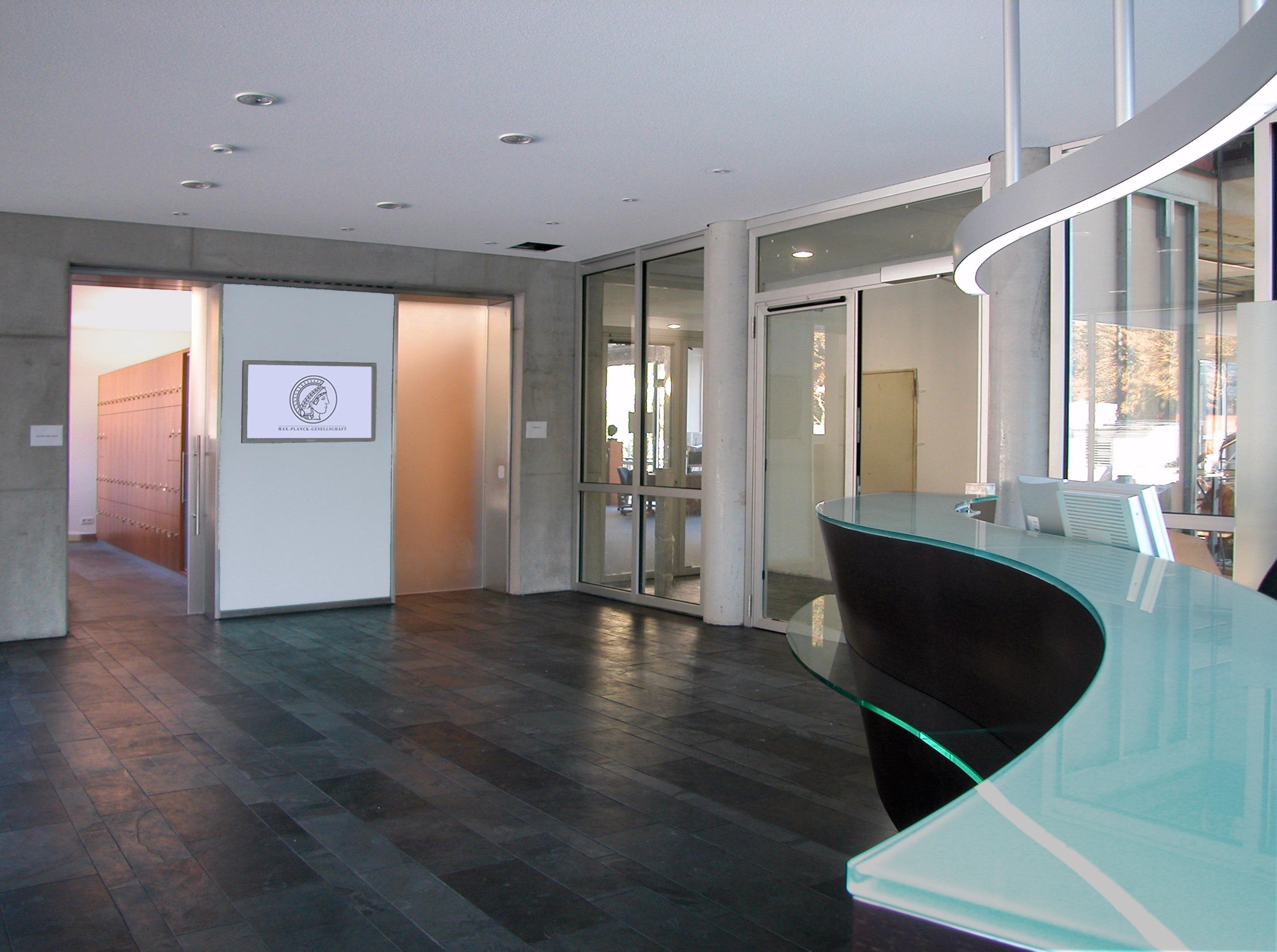 kwod_DESIGN_Inneneinrichtung_Max_Pla nck_Institut_Hamburg_Nebenräume