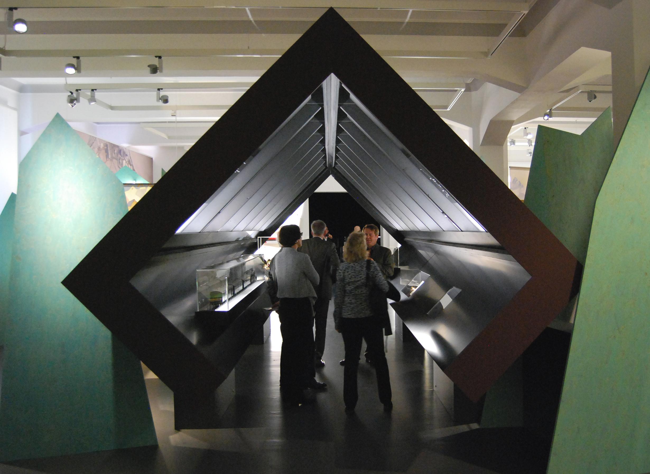 kwod_Ausstellung_Deutsch e Bahn_Museum_Nürnberg_Sonderausstellung_Planet_Railway_Schweiz_Tunnel