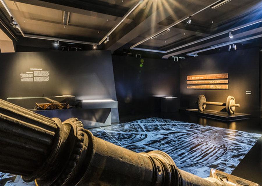 _0012_kwod_Ausstellung_DB_Museum_Nu_rnberg_ Dauerausstellung_IDdzB_Zersto_rung